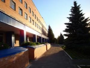 машівська центральна районна лікарня